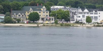 Main Street - Ferry