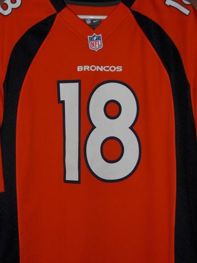 Broncos #18