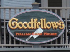 Goodfellow's Italian Chop House
