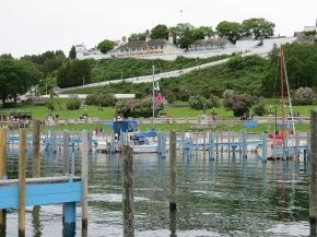 Marina - Awaiting Boats