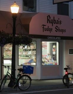 Favorite Fudge Shop