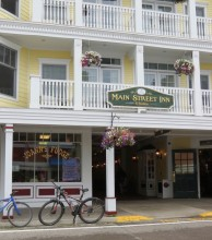 Main Street Inn and Suites