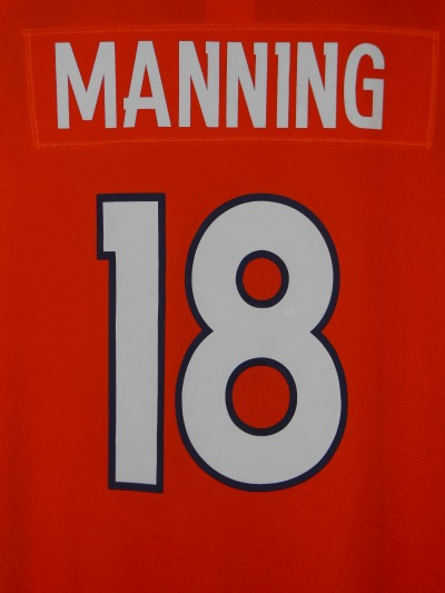 Manning #18