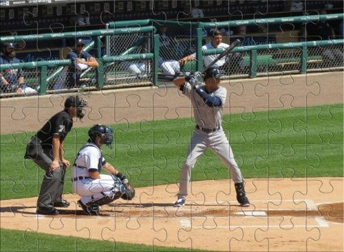 Derek Jeter - August 28, 2014