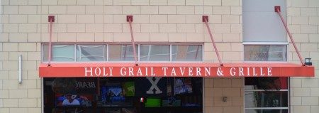 Holy Grail Tavern & Grille