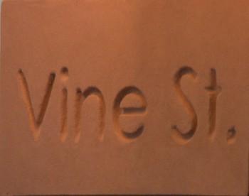 Vine St.